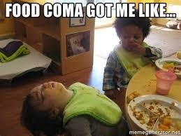 Food Coma Meme - th id oip cvbdnrab2guhofumdxjhsahafj
