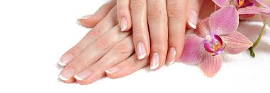 how to do a french manicure bebeautiful