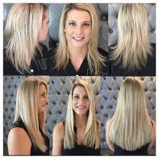 Hair Extensions Procedure by Premium Hair Extensions Archives Lori Veltri