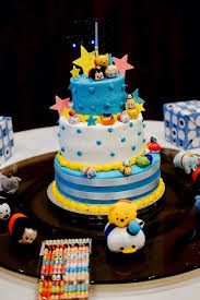 great deal for their tier cake we added the tsums yelp