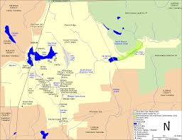 Map Of Florida State Parks by File Ricketts Glen State Park Map Png Wikimedia Commons