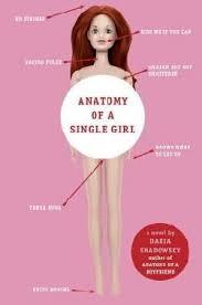 Single Girl Meme - anatomy of a single girl by daria snadowsky eva perry regional