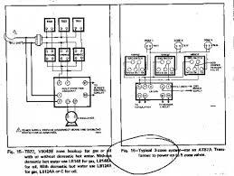 honeywell millivolt gas valve wiring diagram honeywell millivolt
