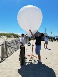 shark tracking balloon video system proposed for cape cod beaches