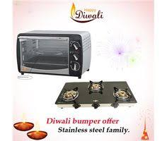 Toaster Burner Chef Pro 4 Burner Stainless Steel Gas Stove Comes With A 8mm Thick