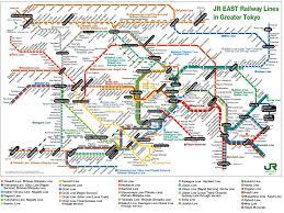 Narita Airport Map Travelling To Tokyo Grab A Suica Or Pasmo Travel Card
