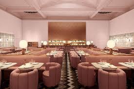 sketch restaurant by david shrigley london u2013 uk retail design blog