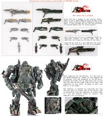 transformers hound weapons ko os hound page 17 tfw2005 the 2005 boards