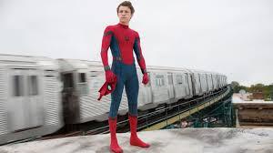 tom holland responds to kirsten dunst u0027s spider man homecoming