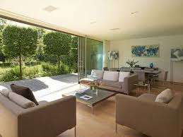 House Renovation And Extension Muswell Hill BIID - Family room extensions