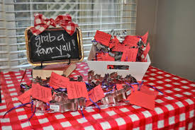crawfish party supplies southern charmer a cajun style engagement party