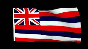 Flags In Hawaii Free Hd Animated Hawai U0027i State Flag Song Hawai U0027i Pono U0027i By