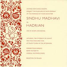 modern hindu wedding invitations hindu wedding invitations themesflip