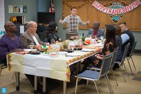 the league thanksgiving episode brooklyn nine nine episode 1 10 thanksgiving review