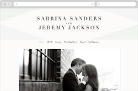 wedding websites creme brulee wedding websites by chocomocacino minted