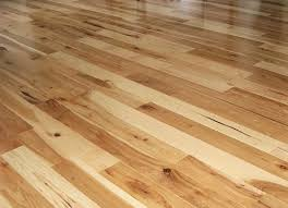 Unfinished Solid Hardwood Flooring Hickory 1 Common Grade Unfinished Solid Hardwood Flooring