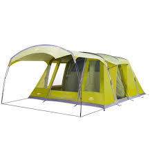 Side Awning Tent Vango Solaris Airbeam 600 6 Berth Air Tent Inflatable Side
