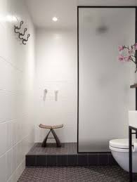 Bathroom A by How To Make Your Bathroom Into A Boudoir Small Bathroom Black