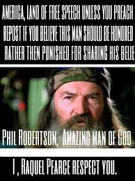 Phil Robertson Memes - 42 best phil robertson sayings images on pinterest phil
