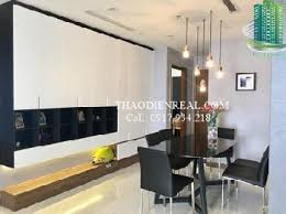 4 Bedrooms For Rent by Apartment For Rent In Vinhomes Central Park
