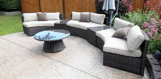 Rattan Curved Sofa Curved Outdoor Rattan Patio Sofa Best Model 2018 2019