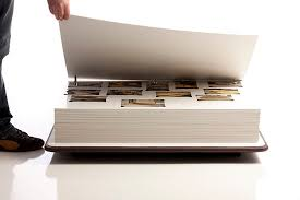 coffee table photo album show prints with a photo album coffee table