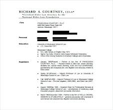 free basic resume exles resume sles pdf resume sles exle of a basic resume sle
