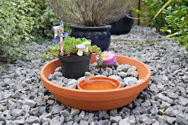 Diy Fairy Garden Ideas by Simple Diy Fairy Garden The Mummy Diary