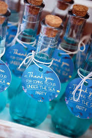 the sea party ideas kara s party ideas shark mermaid the sea joint birthday party