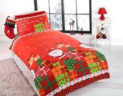 Quilted Duvet Cover King Christmas Duvet Covers Christmas Kids Quilt Duvet Cover Bedding