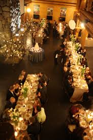 Wedding Venues In Memphis Wedding Reception At Teton Trek Memphis Zoo By Southern Event