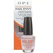 sensitive and peeling nail envy this stuff will fix my over