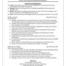 retail district manager cover letter sales cover letter template