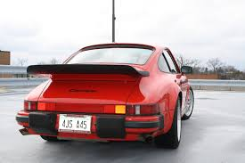 porsche carrera red f s 1988 porsche 911 carrera coupe red porsche forum porsche