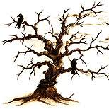 tree tattoos palm tree of pine tree
