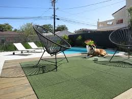 Outdoor Deck Rugs by The Example Of Modern Outdoor Carpet Tiles Outdoor Carpet Tiles