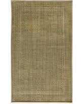 bacova accent rugs amazing deal bacova woven natural textured stripe 20 x 33 accent