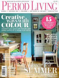 Interior Home Magazine Period Homes And Interiors Magazine Traditional Interior