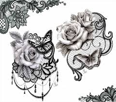 simple rose tattoo designs outline prophet name tattoo designs