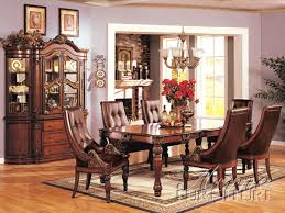 Tuscan Dining Room by Furniture For Dining Room Home Design Ideas