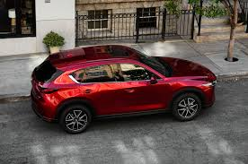mazda small cars 2016 2017 mazda cx 5 first drive review the best never rest motor trend