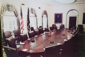Cabinet White House Kittinger Furniture Company Our Work At The White House