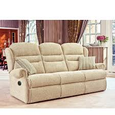 three seater recliner sofa sherborne ashford 3 seater recliner sofa sherborne settees