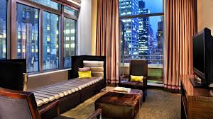 manhattan accommodations w new york