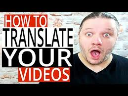 Meme Youtube Videos - how to translate youtube videos free add translations to your