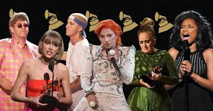 Grammys 2017 5 Biggest Controversies Of All Time Music - 10 of the most memorable grammy awards moments of all time metro news