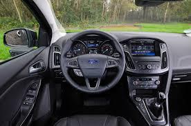 New Focus Interior Ford Focus 1 0 Ecoboost Titanium X Pictures Ford Focus 1 0