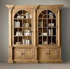 restoration hardware china cabinet restoration hardware china cabinet double door cabinet restoration