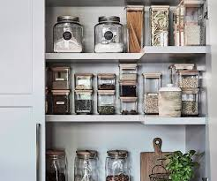 kitchen pantry storage ideas nz how to store pantry staples for a more organised and stylish