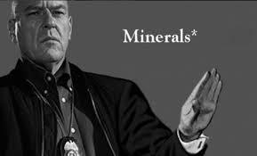 Hank Meme Breaking Bad - lol funny meme breaking bad minerals hank schrader